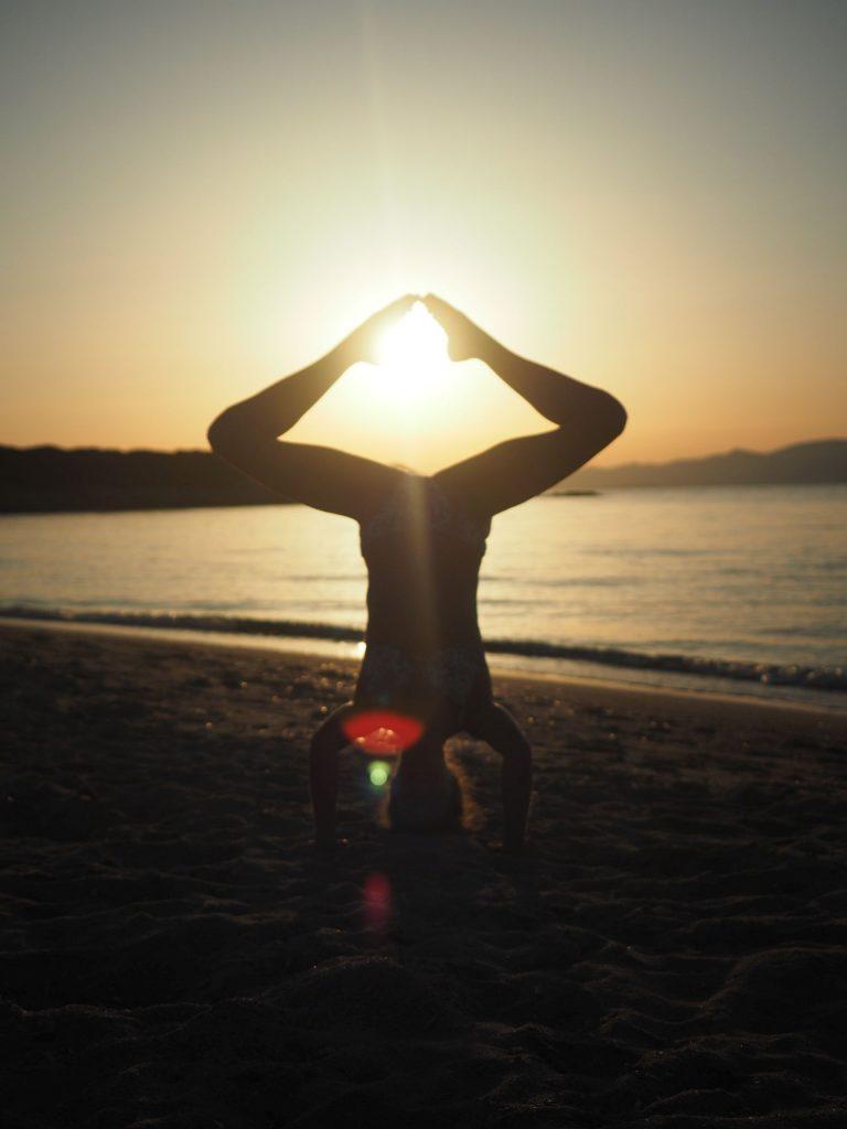 Berlin Alt Glienicke Yogaunterricht