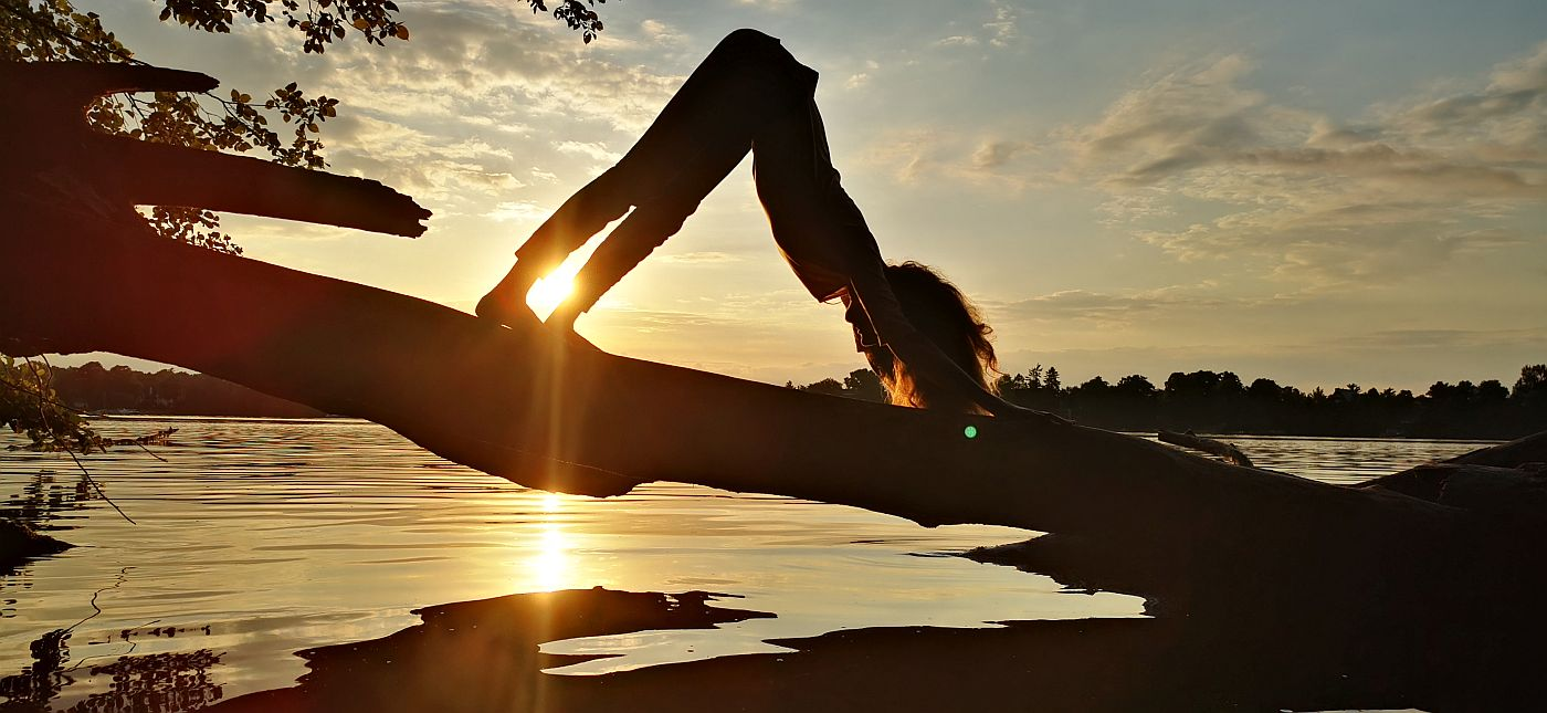 Yogameditation Ostende